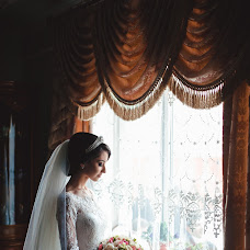 Wedding photographer Shamil Gadzhiev (GadzhiewShamil). Photo of 26.02.2016