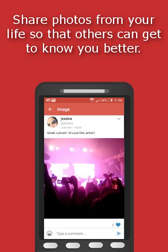 玩免費遊戲APP|下載FlirtEd - Student Dating App app不用錢|硬是要APP