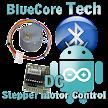 Arduino Stepper Motor Control APK