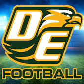 Desoto Eagles HS Football