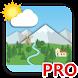 アニメーション風景予報ライブ壁紙 Animated Landscape Forecast FREE