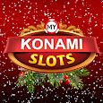 my KONAMI Slots - Free Vegas Casino Slot Machines