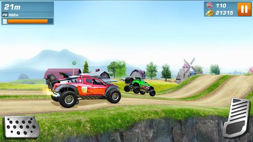 Monster Trucks Racing 2020 apkpoly screenshots 7