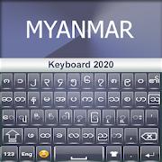 Myanmar Language Keyboard : Burmese Keyboard