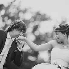 Wedding photographer Ilya Vasilev (FernandoGusto). Photo of 26.08.2013