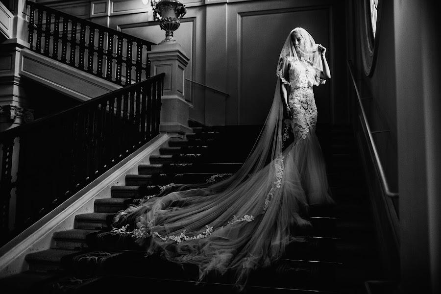 Wedding photographer Vasiliy Tikhomirov (BoraBora). Photo of 06.08.2018
