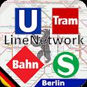 LineNetwork Berlin icon