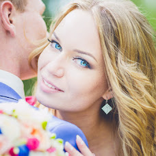 Wedding photographer Sergey Khramov (YanishRadenski). Photo of 25.06.2015