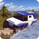 Offroad Centipede Truck Simulator 20  Truck Games file APK Free for PC, smart TV Download