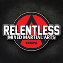 Relentless MMA Tampa icon