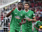 Gaby Mundingayi pourrait signer au Celtic de Glasgow
