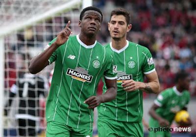Le quatrième but de Boyata avec le Celtic