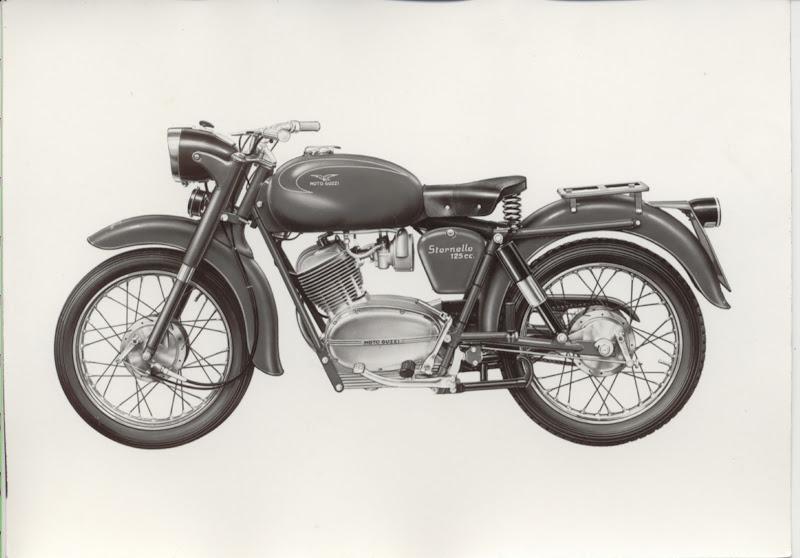 Photo: 1960 - Stornello