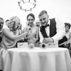 Wedding photographer Anna Shadrina (Ashan). Photo of 12.11.2018