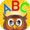 Running ABC – letter trace and alphabet flashcards APK