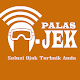 Download Palas Ojek - Transportasi Ojek Online Sumut For PC Windows and Mac