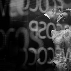 Wedding photographer Sergey Mushuk (SergeyMushuk). Photo of 03.10.2017