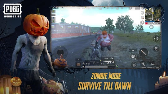 PUBG MOBILE LITE 0.14.6 Apk + Data for android 8
