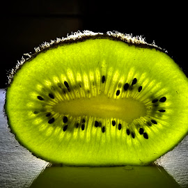 kiwi by Dimitar Dyankov - Food & Drink Fruits & Vegetables (  )