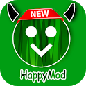 New HappyMod Apps 2020 - Happy Apps icon