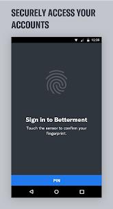 Betterment 6
