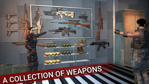 Modern Commando Shooting Mission: Army Games 2020 2.3.0 screenshots 13