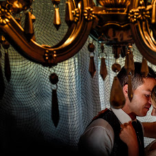 Wedding photographer Lorenzo Ruzafa (ruzafaphotograp). Photo of 22.09.2017