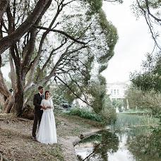 Wedding photographer Sergey Yudaev (udaevs). Photo of 12.10.2017