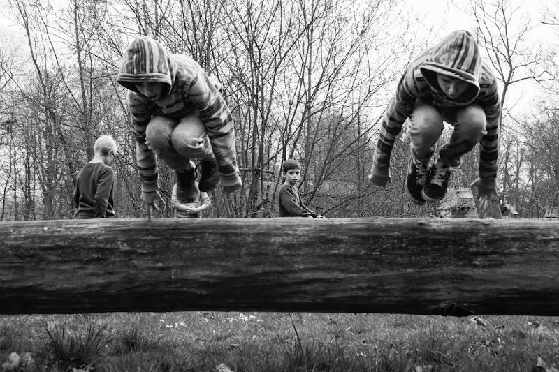 Parkour Marathon 14/05