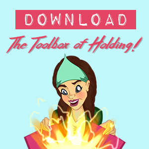 Download The Toolbox of Holding