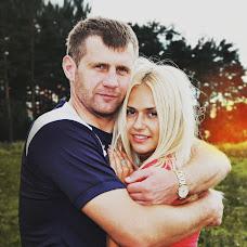 Wedding photographer Katya Scherbinskaya (KatiaSher). Photo of 07.04.2015