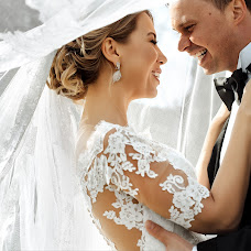 Wedding photographer Sergey Bulgak (BULLgak). Photo of 05.11.2017