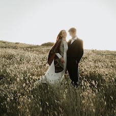 Wedding photographer Yuliya Vasileva (nordost). Photo of 29.05.2018