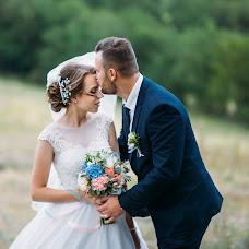 Wedding photographer Sergey Ogorodnik (fotoogorodnik). Photo of 10.07.2018