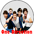 One Direction - Top Music Offline icon