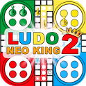 Ludo Neo King 2 icon