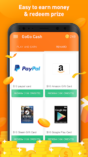 Cash App– make money, redeem gift cards Apk Download