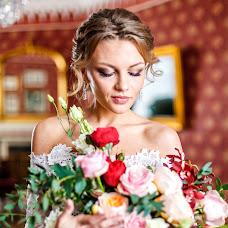Wedding photographer Alina Danilova (Alina). Photo of 13.02.2017