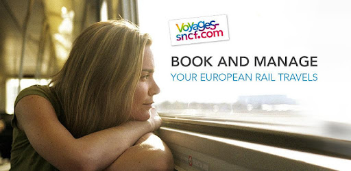 OUI.sncf - Train travel for PC