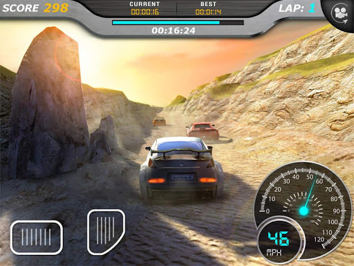 Perfect Furious Racing Stunts