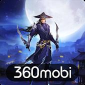 Tải 360mobi Kiếm Khách VNG miễn phí