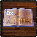 Fire and Ice icon