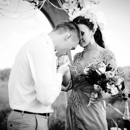 Wedding photographer Veronika Kazanceva (nikky). Photo of 21.06.2016