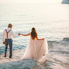 Wedding photographer Nataliya Tolkacheva (nataliatophoto). Photo of 26.06.2018