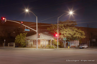 Photo: Los Angeles Night