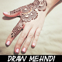 Learn How To Draw Mehndi APK icon