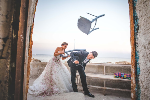 matrimonio già in crisi di AdrianoPerelli