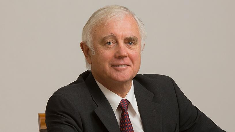 Paul Harris, Rain's chairman.