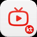 올레 tv 모바일 for tablet icon