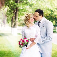 Wedding photographer Ekaterina Churikova (ChurikovaKate). Photo of 26.08.2015